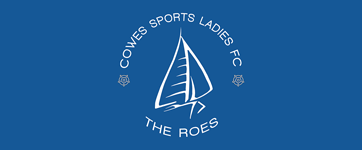 Cowes Ladies FC Featured Image