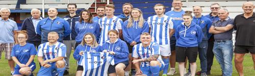 Cowes Sports Ladies FC Merger