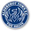 Aldershot Town Badge