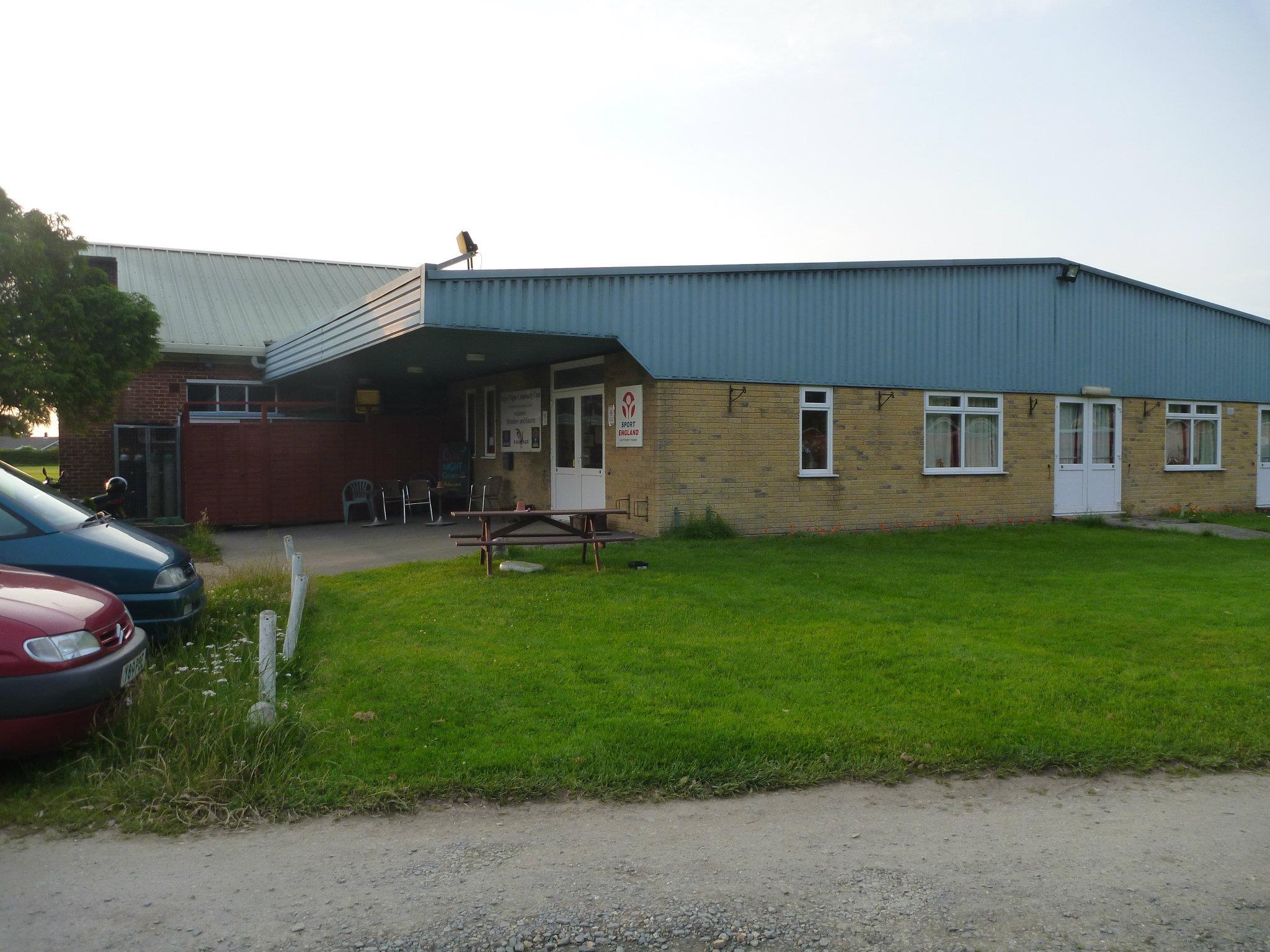 Community Club Clubhouse II
