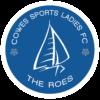 Cowes Sports Ladies FC Badge