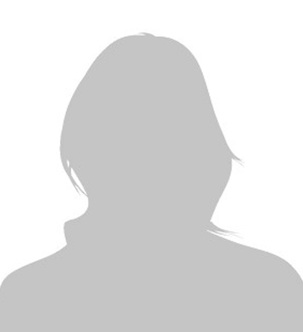 Cowes Ladies Player Placeholder