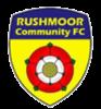 Rushmoor Community Ladies Badge
