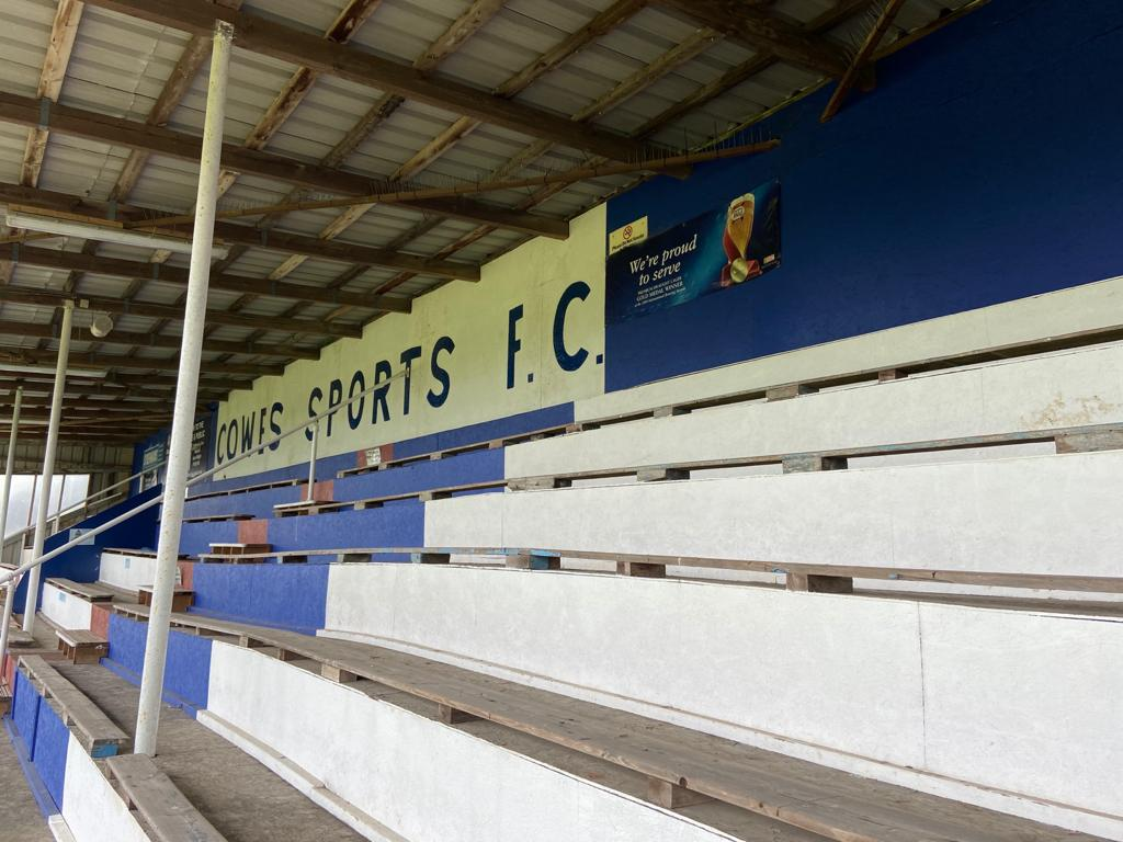 Westwood Stand