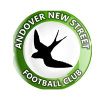 Andover New Street